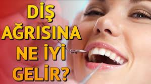 Evde diş ağrısına ne iyi gelir?