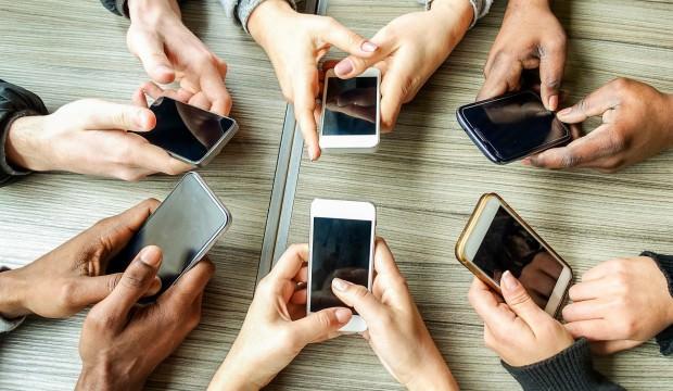 Telefonda Sohbet Sitesine Nasıl Girilir?