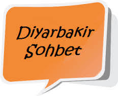Diyarbakır sohbet odası Tanem.net'te