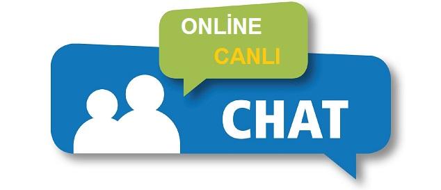 Üyeliksiz Chat Ortamı