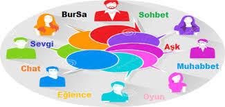 Bingöl Sohbet Odaları