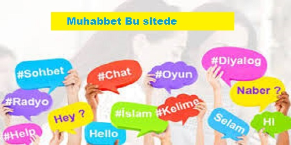 Chat Sohbet Ortamı